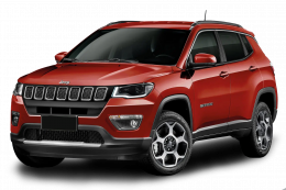 Mandataire JEEP COMPASS MY21