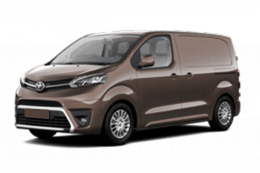 Mandataire TOYOTA PROACE VERSO ELECTRIC