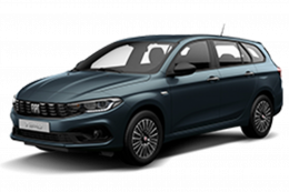 Mandataire FIAT TIPO STATION WAGON MY21