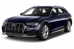 Mandataire AUDI A6 ALLROAD