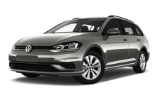Mandataire VOLKSWAGEN GOLF SW BUSINESS