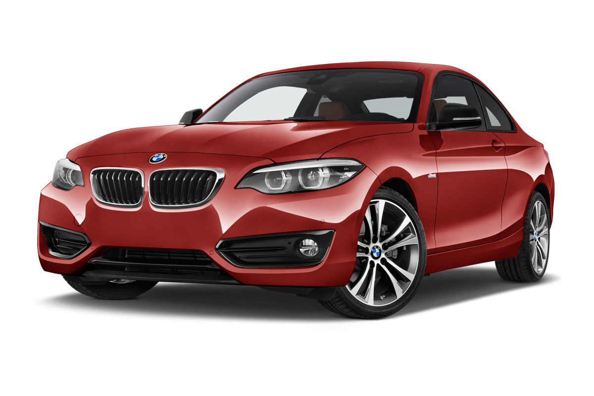 Mandataire BMW SERIE 2 COUPE F22 LCI2