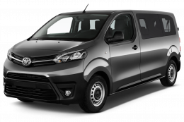 Mandataire TOYOTA PROACE COMBI MY20